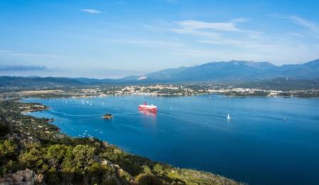 Corsica Linea Porto Vecchio - Twinypix