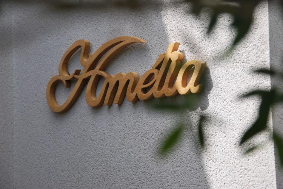 Villa Amelia