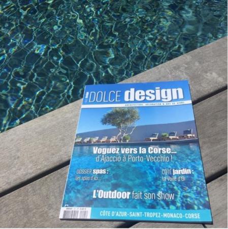 Villa Madra Dolce Design